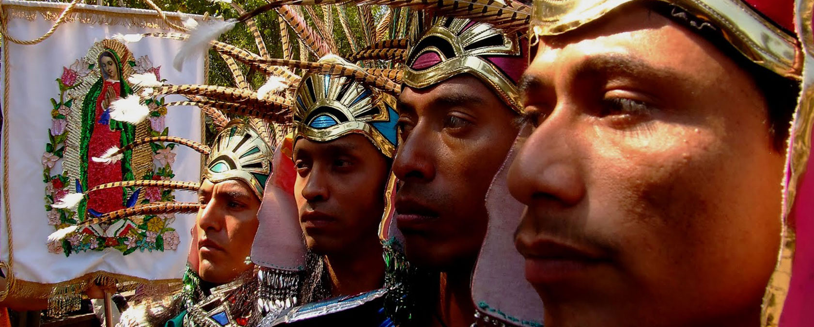 danza-azteca